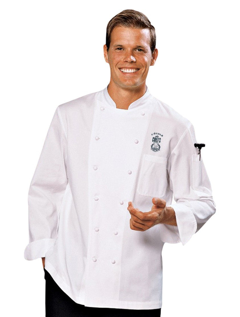Navalie Chef Jacket by Bragard