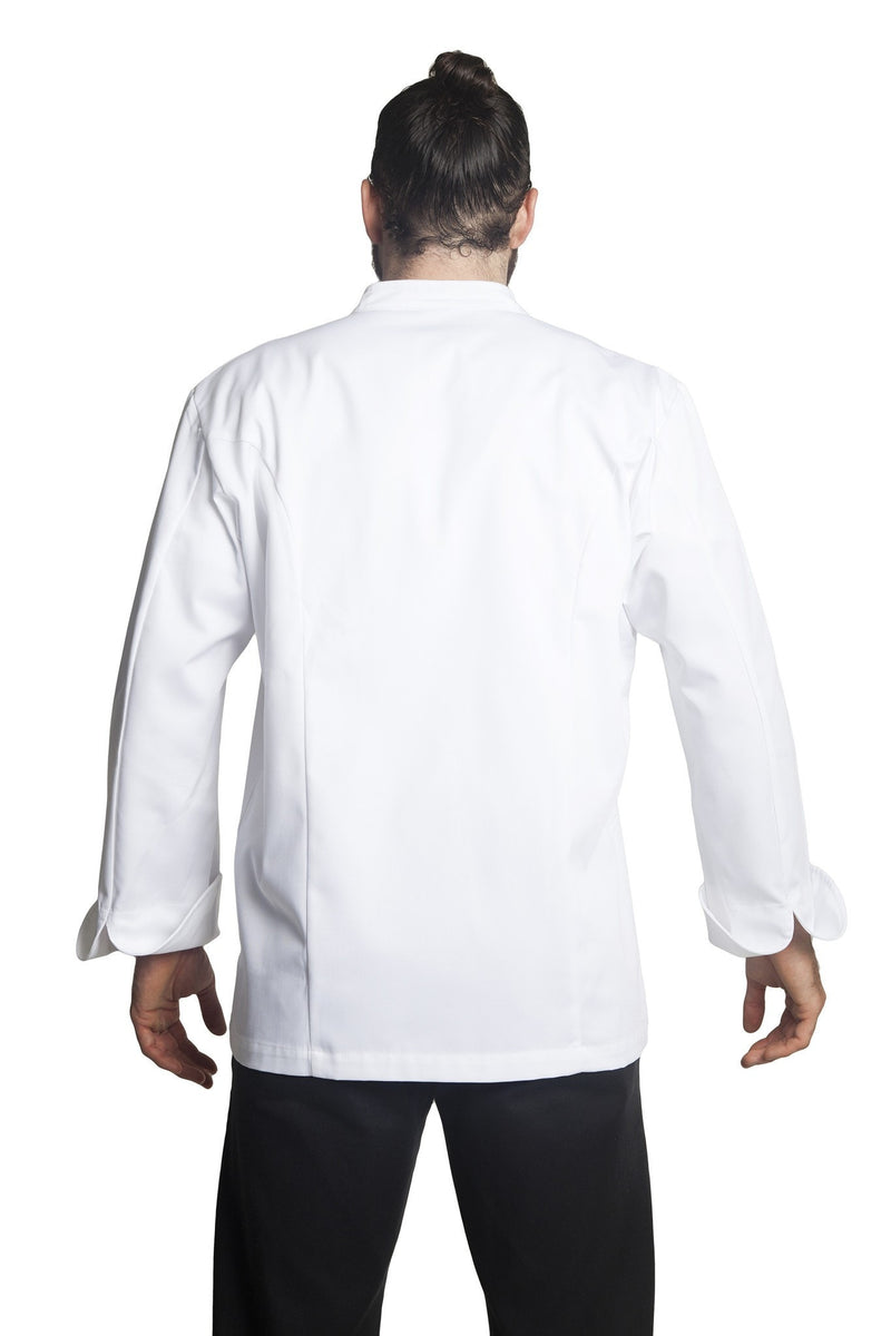 Bragard Alfred Chef Jacket Back