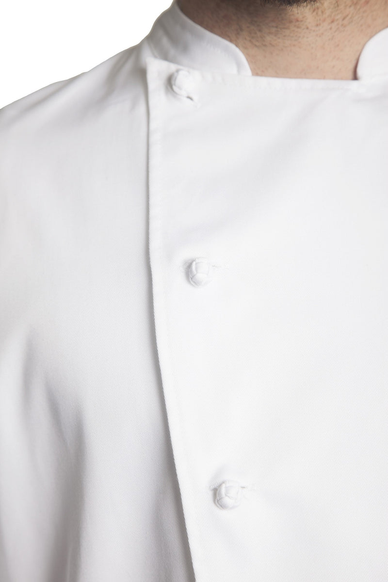 Bragard Alfred Chef Jacket Buttons