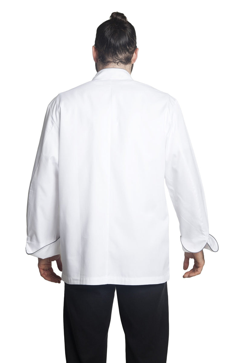 Bragard Perigord Chef Jacket Back