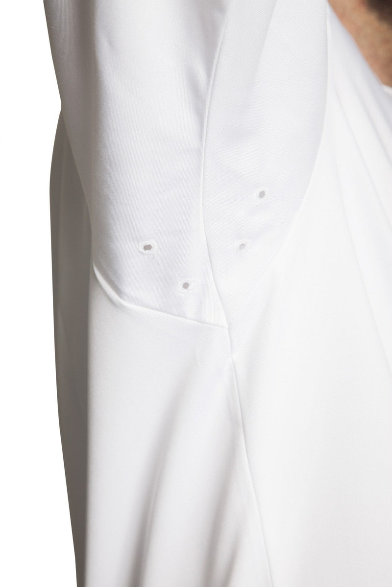 Bragard Chemises Alfredo Chef Jacket Arm