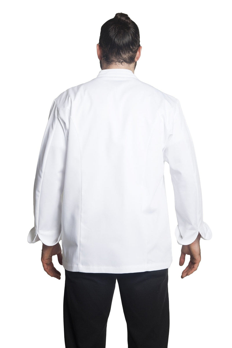 Bragard Alfredo Chef Back