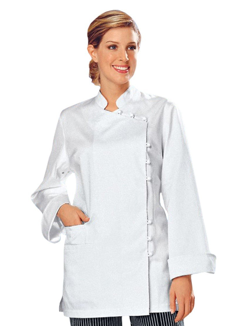 Doriane Womens Chef Jacket by Bragard