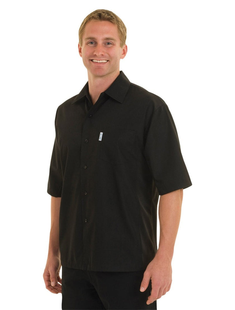 Chef Works Pinstripe Cook Shirt