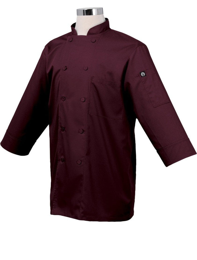 Chef Works Women's Gramercy Chef Coat
