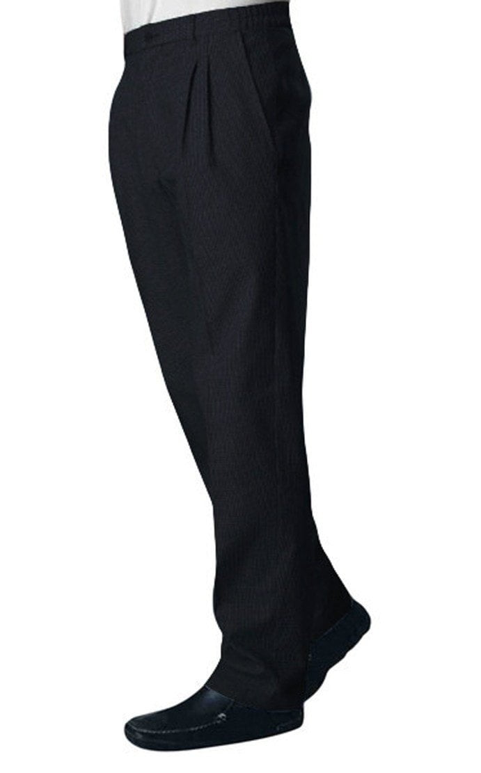 Bragard Funandoc Chef Pants Black