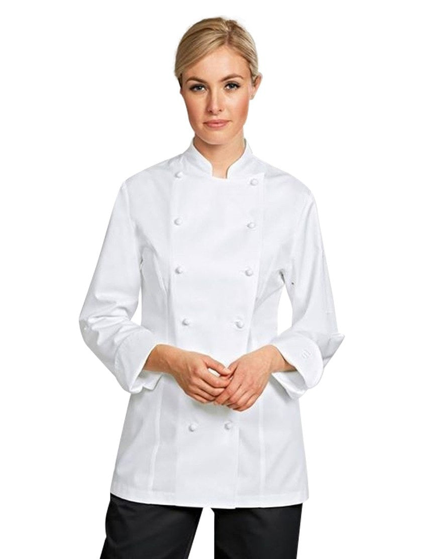 Bragard Grand Chef Female Jacket 6710-0076 White