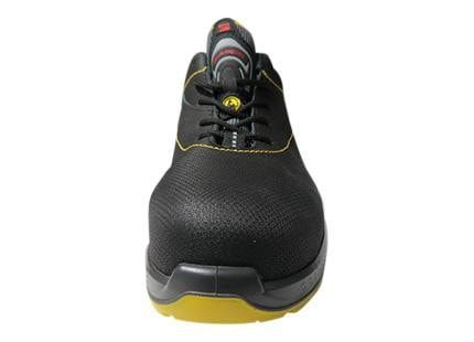 Giasco GOLF S3 Closed Back Anti-Slip Chef Shoe - Front