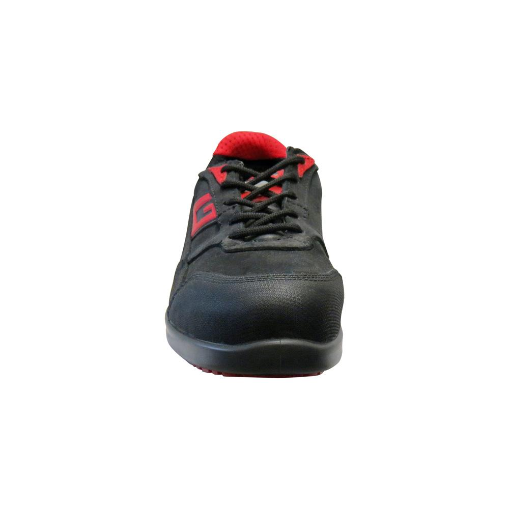 Giasco London S3 Leather Work Safety Shoe - Front