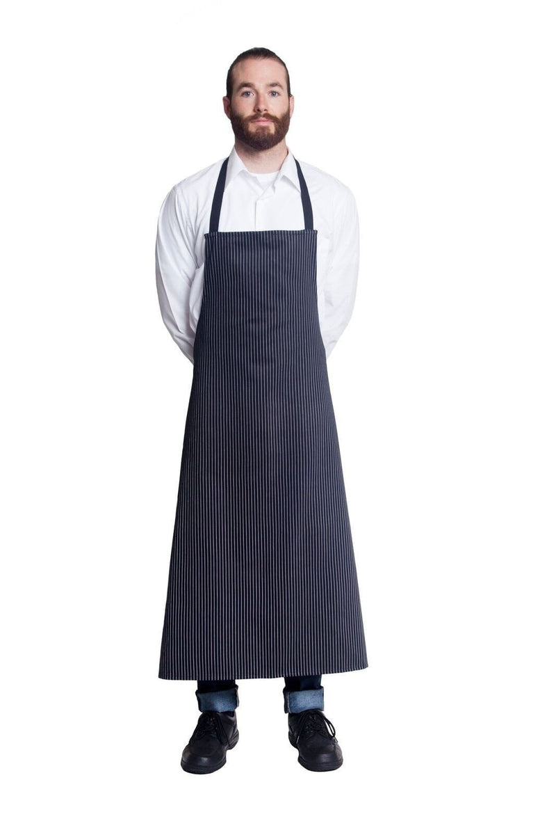 Chef Works Portland Denim Bistro Apron