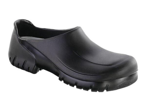 Spring Footwear Berman Chef Clog