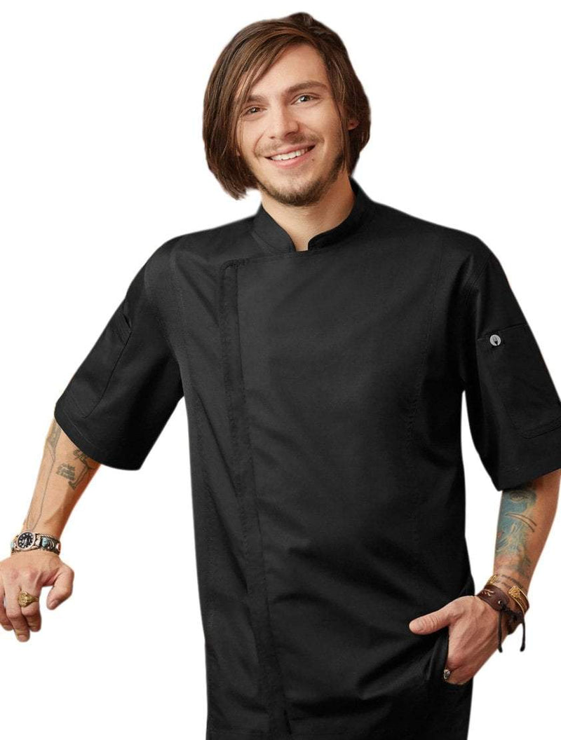 Chef Works Men's Springfield Chef Coat