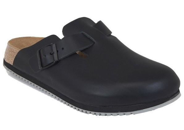 Birkenstock Boston Super Grip Chef Clog Main