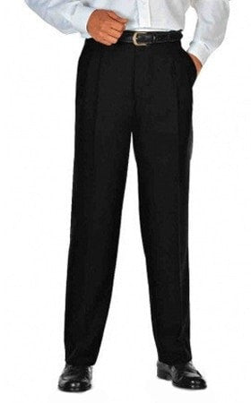 Bragard Fuji Chef Pants Black