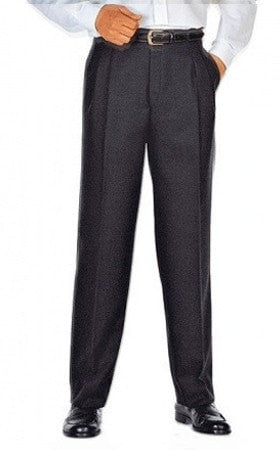 Bragard Fuji Chef Pants Gray