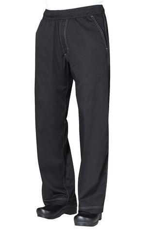 Chef Works Cool Vent Mens Baggy Chef Pants