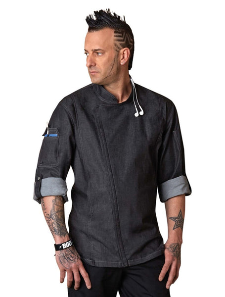 Chef Works Gramercy Chef Coat