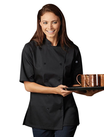 Chef Works Women's Bistro Shirt