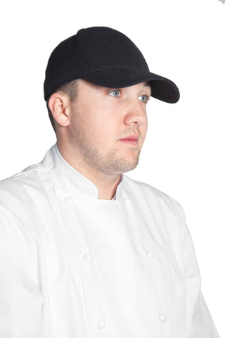 Fiumara Apparel Chef's Brush Cotton Baseball Cap