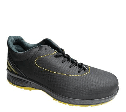 Giasco golf S3 Closed Back Anti-Slip Chef Shoe - Diagonal