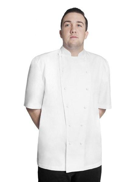 Bragard Grand Chef Short-Sleeve Jacket Main