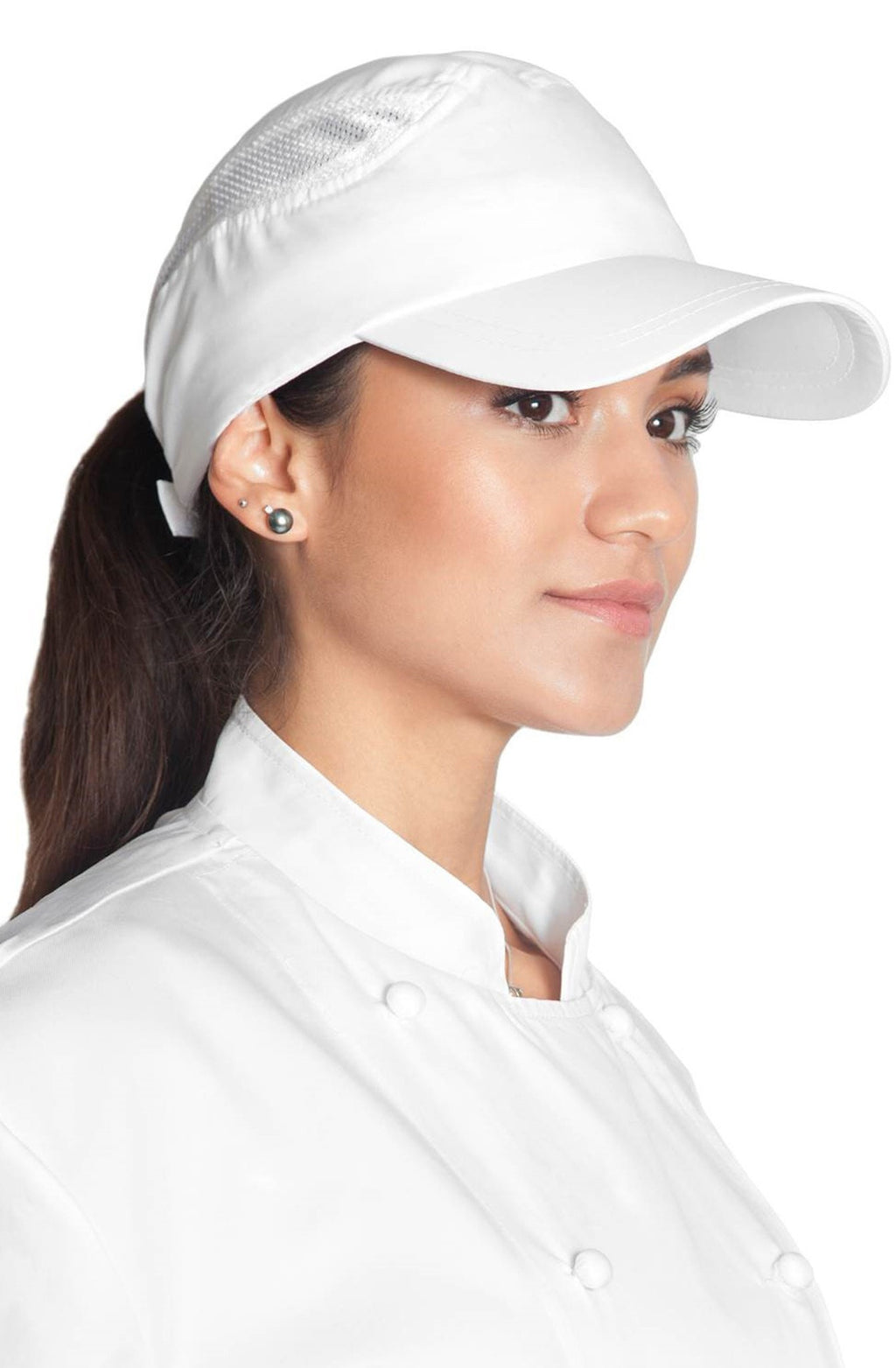 Fiumara Apparel Cool Mesh Fitted Cap Main