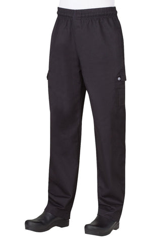 Chef Works Men's Cargo Pants