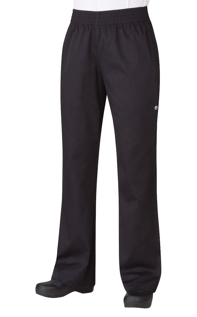 Chef Works Women's Cargo Chef Pants