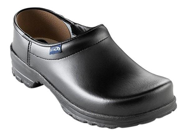 Sika Comfort Chef Clogs | Chef Shoes