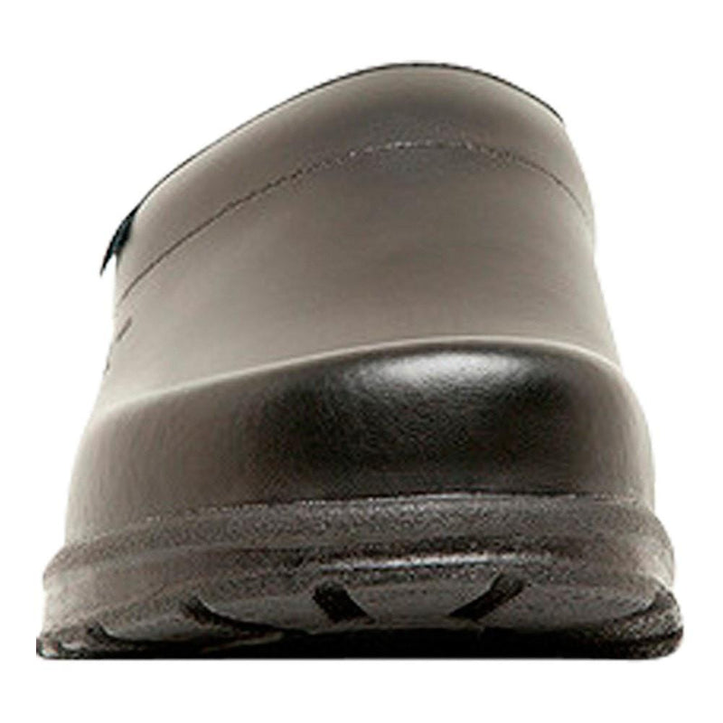 Sika Footwear Birchwood Chef Clog w/Open Back