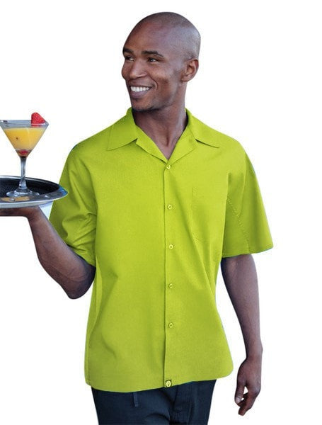 Chef Works Universal Shirt Lime