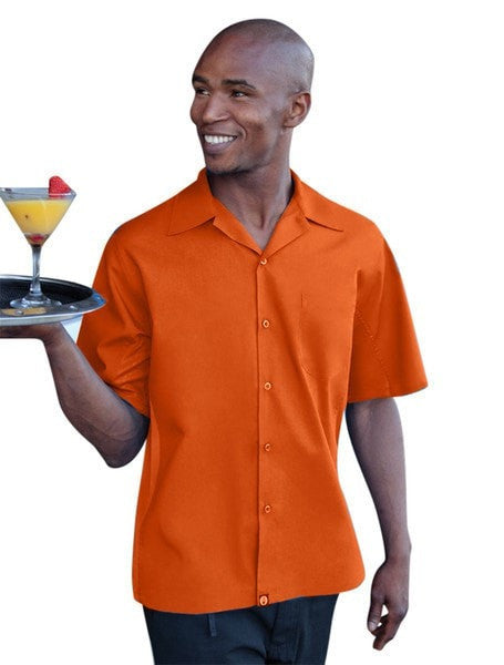 Chef Works Universal Shirt Orange