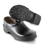 Birchwood Comfort Chef Clog by Sika