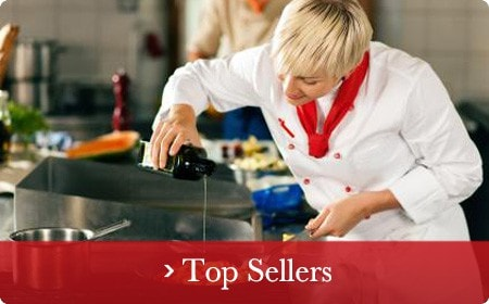 Top Sellers | Chef Uniforms