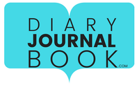 Diary Journal Book