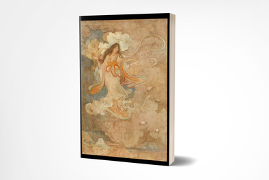 Sengen The Goddess of Mt. Fuji Japanese Fairy Tale Planner
