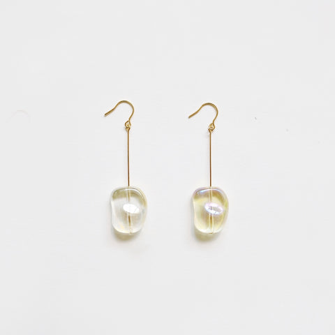Morning Dew Earring
