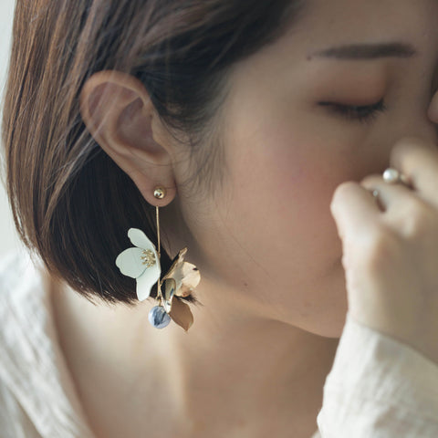 Maia Drop Earrings