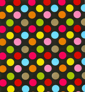 COLOURFUL DOTS (NEW)