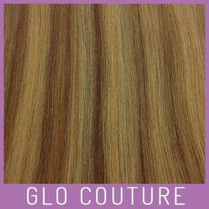 #622 Warm Golden Blonde with Highlights