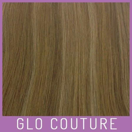 #812 Natural Dark Blondish Brown