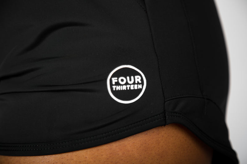 Acceleration Performance Shorts - Black (PRE-ORDER SHIPPING BY JUNE 1st)