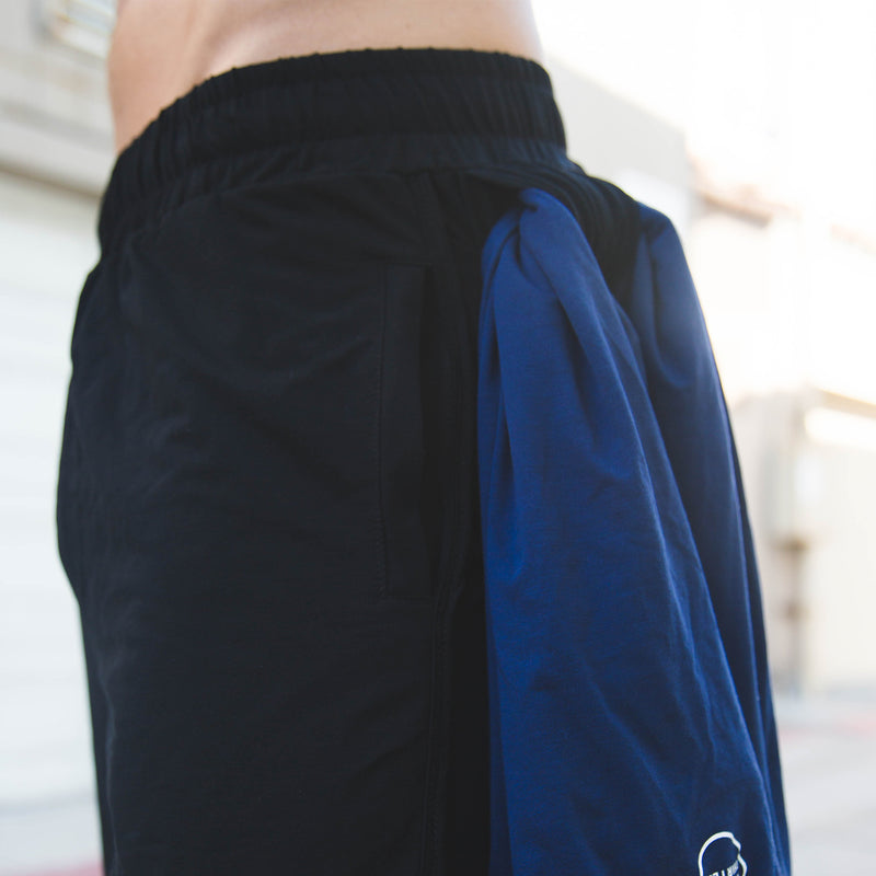 Performance Tech Shorts - Black