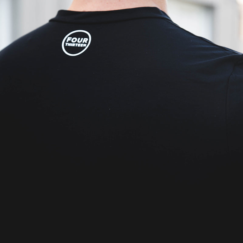 Performance Tech Tee - Black