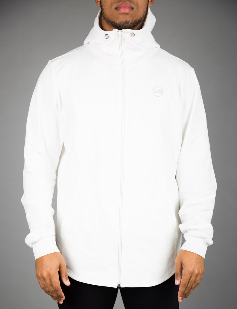 Men's Active Zip Up