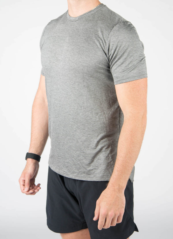 Flow Fit Tee and Performance Shorts Bundle