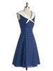 traveling on deck sailor dress