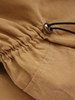 string lightweight utility jacket