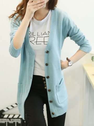 flow with the breeze cardigan