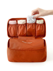waterproof travel organizer pouch